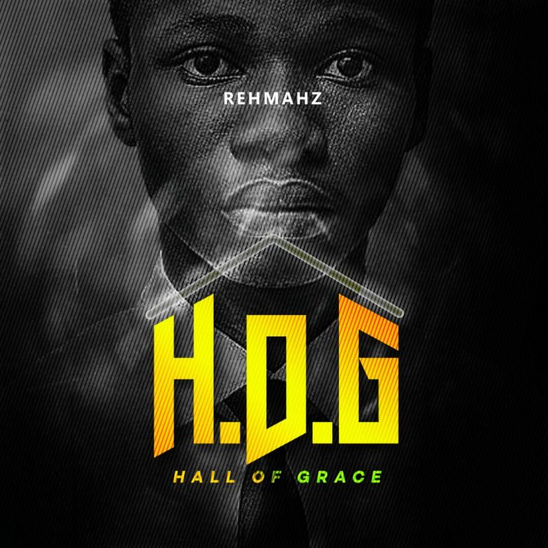 Hall of Grace [Art cover]