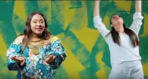 Stacy Egbo - Imela Video