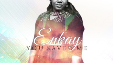 Photo of Enkay Shares New Worship Song 'You Saved Me' – Download!
