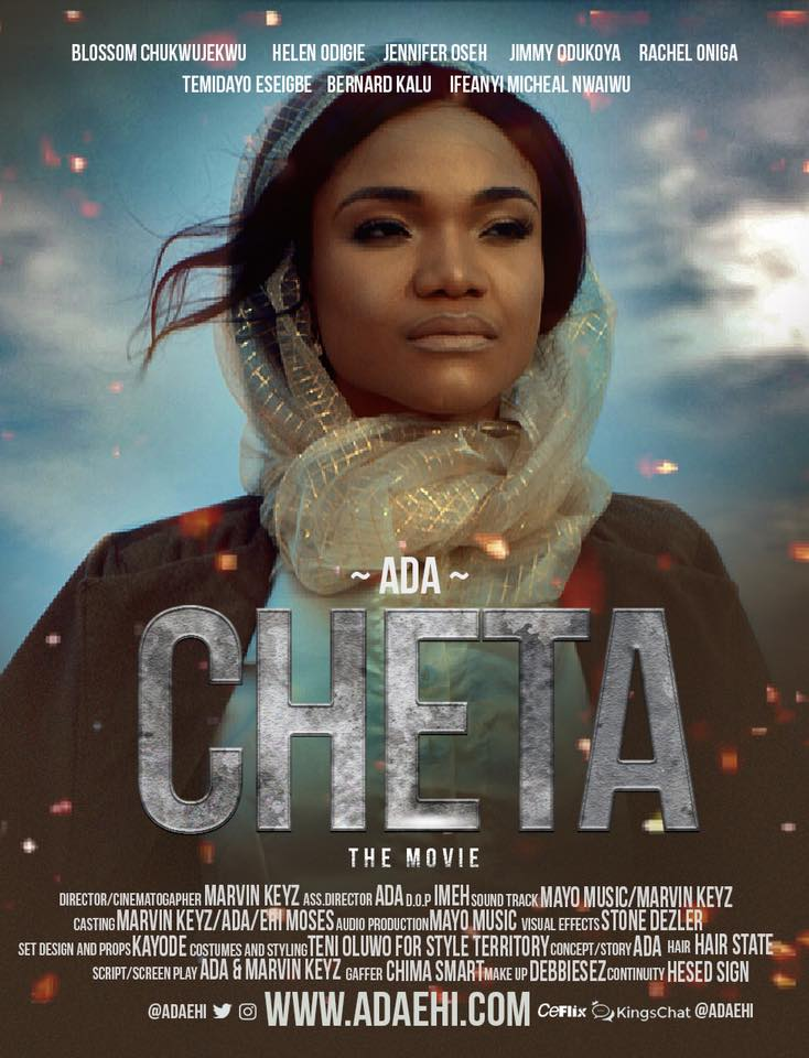 Ada - Cheta (The Movie)
