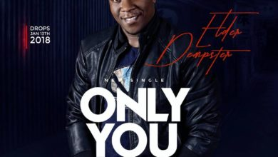 Photo of MUSiC :: Elder Dempster – Only You