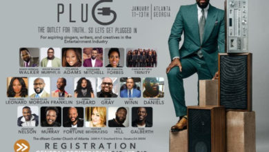 Photo of Isaacc Carree To Host THE PLUG Conference January 11-13