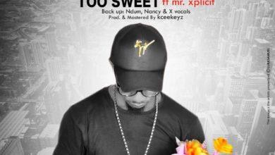 Photo of MUSiC :: Don Richy – Too Sweet (Uto Ndu)