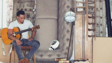 Photo of #GMPSundayChoice :: Make Room – Jonathan McReynolds [Lyrics]