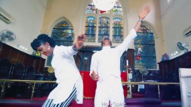 Photo of ViDEO :: Gbenga Oke – 'Mighty One God' ft. Onos