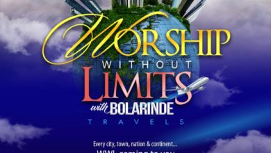 Worship Without Limits