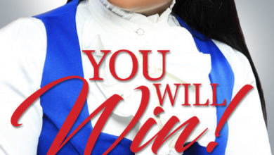 Photo of Jekalyn Carr Releases First Book, You Will Win!