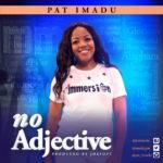 No Adjective - Pat Imadu