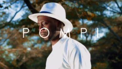 Photo of ViDEO :: Pompi – No Wele | @ThePompi