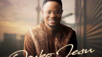 "Photo of New Song ""Oruko Jesu"" By Psalm Ebube (+ Lyrics)"