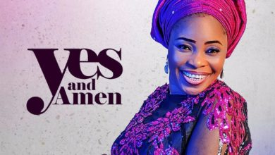 Tope Alabi _Yes And Amen