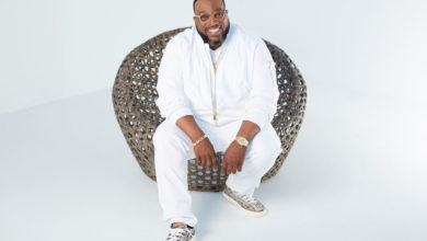 """Photo of Marvin Sapp Announces New Book """"Re-Cre8tion"""""""