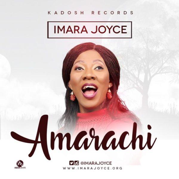 AMARACHI Imara Joyce