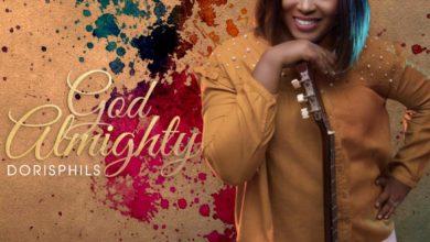 Doris phils - God Alimighty
