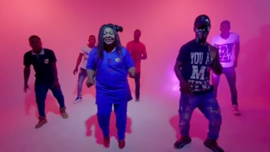 Photo of ViDEO :: Ehiliz – Ma J'oba Lo (Official Video)