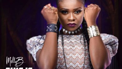 Photo of MUSiC :: MollyB – This is the Time (Imaobong)