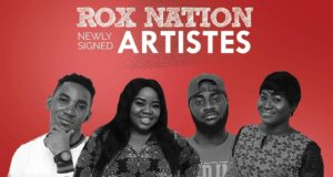 Rox Nation Signs 4 Artistes