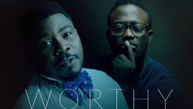 "Photo of MUSiC :: SAGE & Twcrew – ""Worthy"" ft. Hessking"