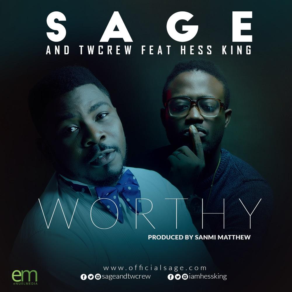 SAGE - Worthy