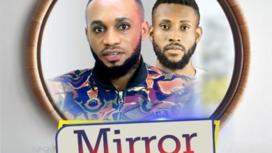Photo of MUSiC :: Tony Richie – Mirror (feat. Limoblaze)