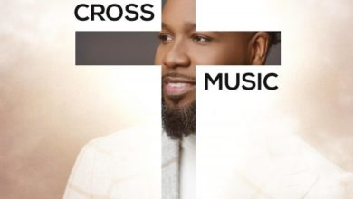 Vashawn Mitchell - Cross Music