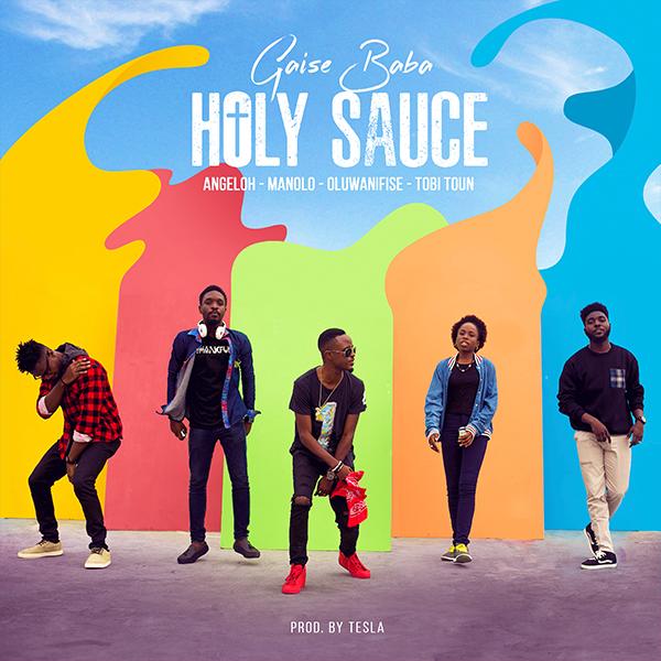 Holy Sauce - Gaise Baba