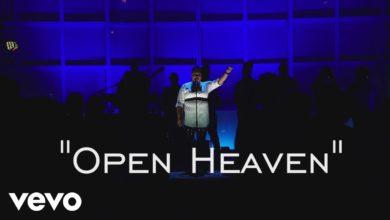Photo of #GMPSundayChoice :: Maranda Curtis – Open Heaven | Lyrics