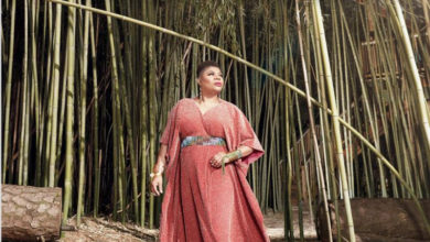 "Photo of Maranda Curtis' ""Open Heaven"" Album Debuts #1 On Billboard"