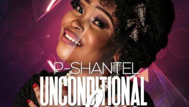 Photo of MUSiC :: P-shantel – Unconditional Love