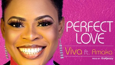 "Photo of Viva Releases Soul-Stirring Ballad ""Perfect Love"" ft. Amaka"