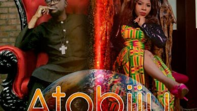 Photo of MUSiC :: Tonia Shodunke – 'ATOBIJU' feat. Mike Abdul