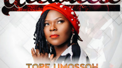Photo of MUSiC :: Tope Umossoh – Alewilese