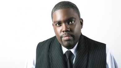 Photo of Integrity Music Welcomes Famed Worship Artist William McDowell