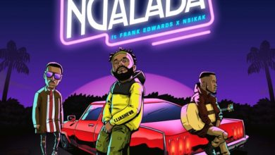 """Photo of Protek illasheva – """"NGALABA"""" ft. Frank Edwards & Nsikak"""