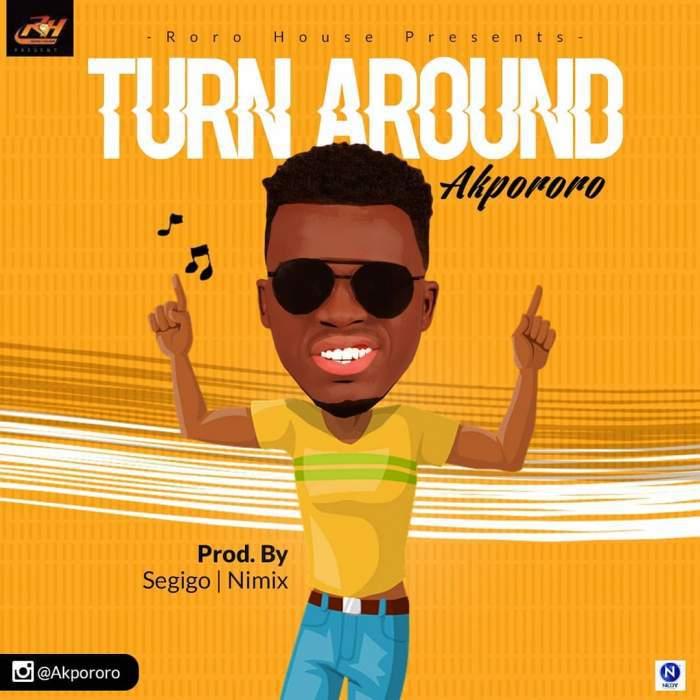 Akpororo-Turn-Around