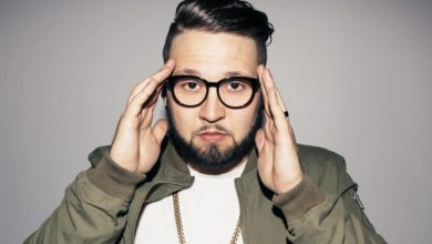 "Photo of Andy Mineo Drops ""I Don't Need You"" Single & Podcast"