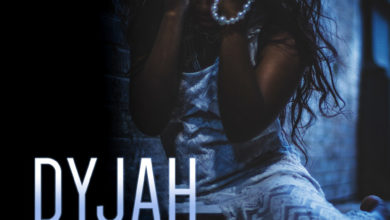 """Photo of Dy'Jah Releases Her New Single """"Way Out"""""""