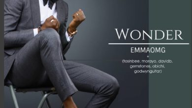 "Photo of ""Wonder"" By EmmaOMG & Friends (Tosin Bee, Morayo, More..)"