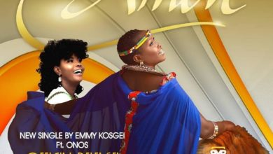 "Photo of [New Song] Emmy Kosgei – ""AMEN"" feat. Onos"