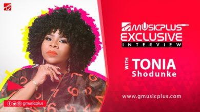 "Photo of GMP Exclusive Interview: Tonia Shodunke Talks New Single ""ATOBIJU"""