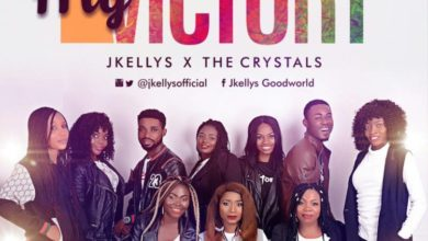 Photo of MUSiC :: Jkellys – My Victory (Feat. The Crystals)