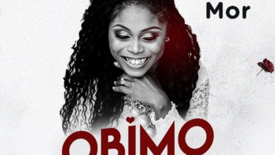 """Photo of Joi Mor Returns With New Single """"Obimo"""" (My Heart)"""