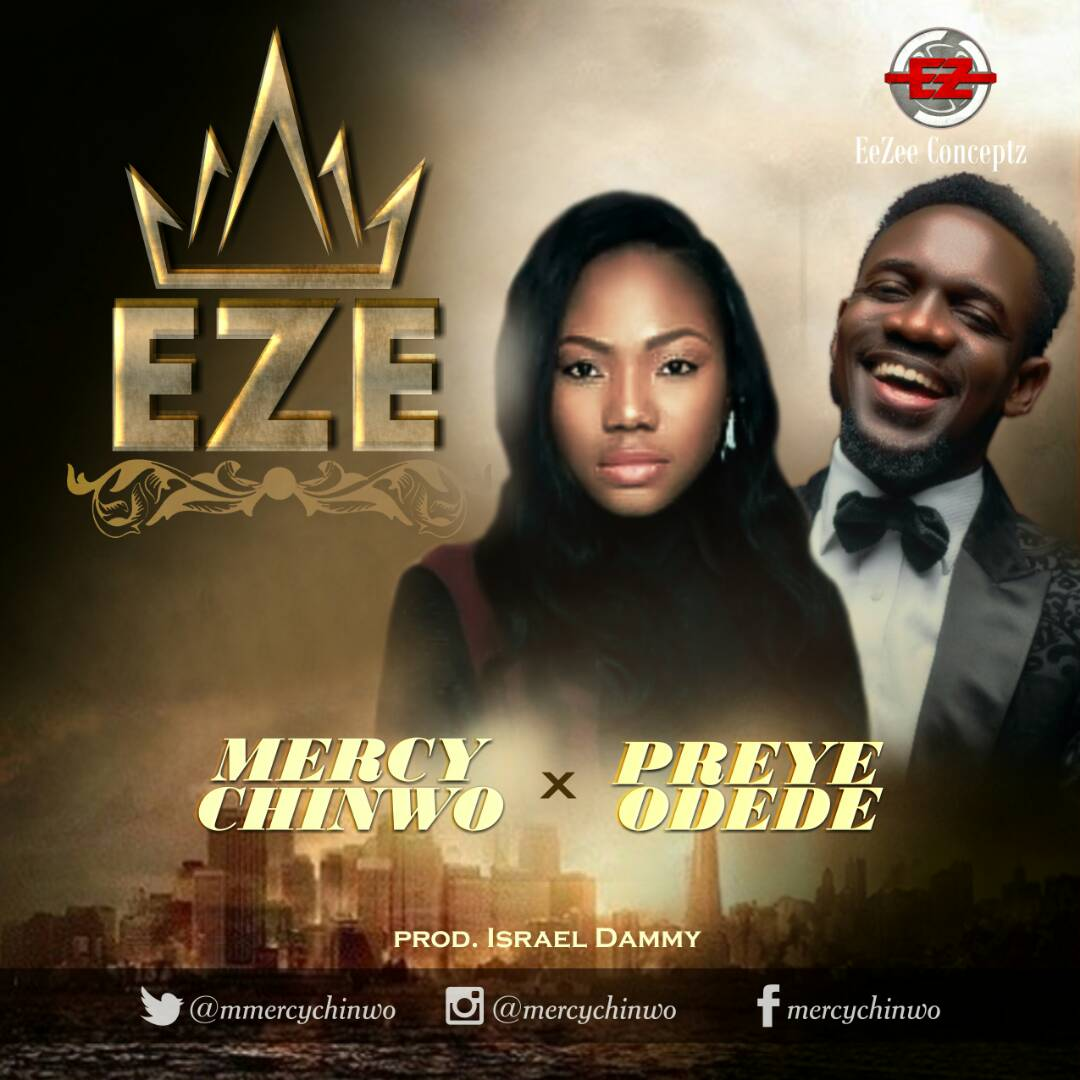Mercy Chinwo - EZE