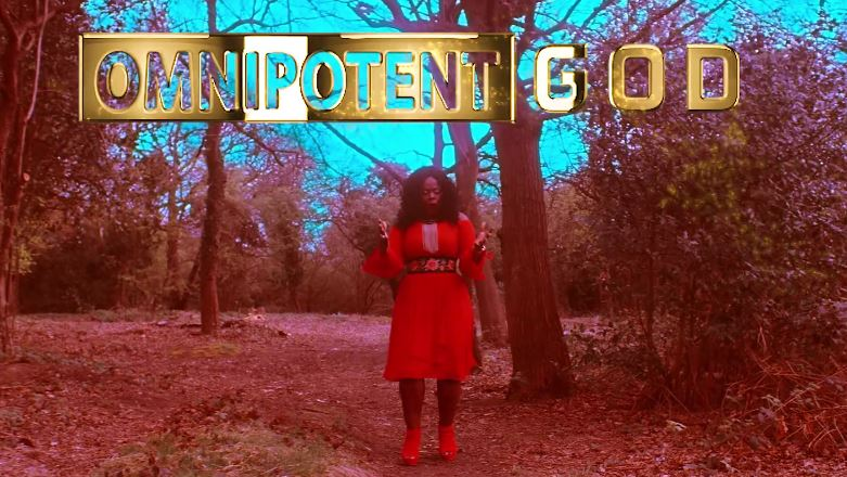 Omnipotent God - Isabella Video
