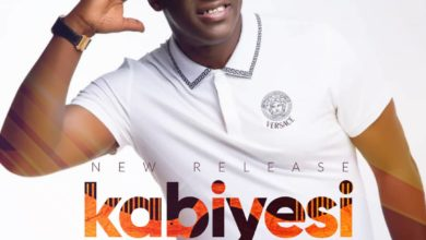 Photo of Kabiyesi Bayete – a New Song By Sammie Okposo