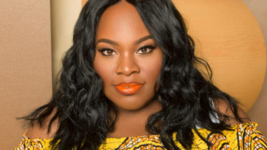 Photo of Tasha Cobbs Leonard Hits 1 Million YouTube Subscribers