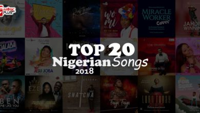 Photo of Top 20 Nigerian Gospel Songs 2018   #GMPTop20