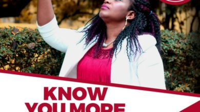 Photo of MUSiC :: Uty Pius – Know You More