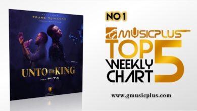 Unto The King_GMPTop5