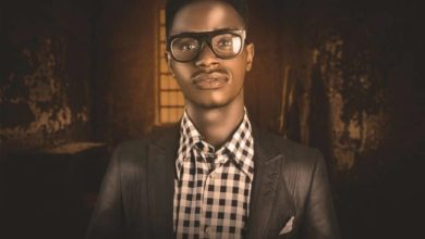 Photo of MUSiC :: Davidsong Iredia – Your Grace